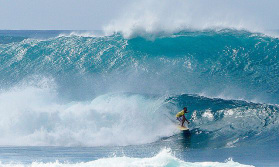 The Best Surf Spots For Every Skill Level in North America