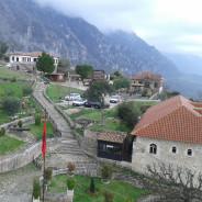 Never skip a visit to Kruja!