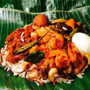 Discover the many flavours of Sri Lanka