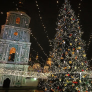 Winter Holidays and Traditions of Ukraine