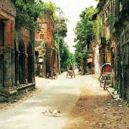 PANAM NAGAR-A RUINED CITY OF SHONARGOAN