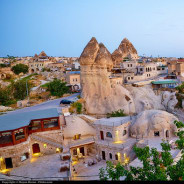 The Top Sights and Experiences in Cappadocia, Turkey
