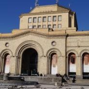 Why go to Armenia