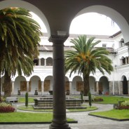Colonial Art of Quito: A rich heritage.