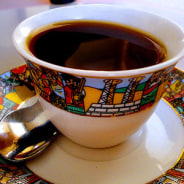 History of Ethiopian Coffee