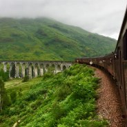 10 Best Locations in Scotland for Harry Potter Fans