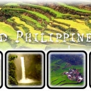 Rice Terraces of the Philippine Cordillera Administrative Region