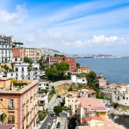 Here's a travel guide on how you should explore Naples