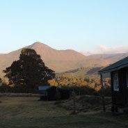 Highlights of  Climbing Mount Kenya Adventure Tour