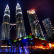 "The Top Five Reasons Why Malaysia is ""Truly Asia"""