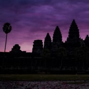 Must-Have Experiences in Cambodia