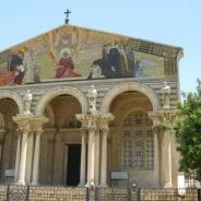 Pilgrimage tourism