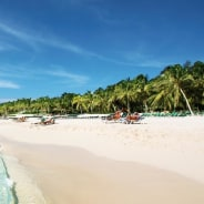 The Best of Mexico's Caribbean and Pacific Coasts