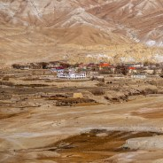 Trekking in Upper Mustang – All You Need to Know