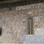 Painted Churches of Bune - Outstanding Universal Value  kovi