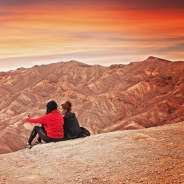 7 Reasons Why You Must Travel When You're Young