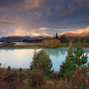 New Zealand: the World's Most Stunning Getaway