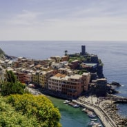 Rolling through The Boot: an Italy tour guide to a driving holiday