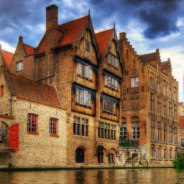 Visit Beautiful Belgium!