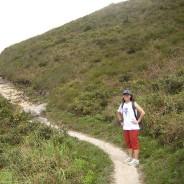 The Fantastic Hiking Trails of Hong Kong