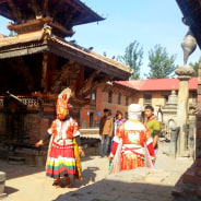 Kathmandu Valley - Historic, Artistic and Cultural Intrigue