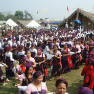 Magnificent Mishimi Land and the Tamilnadu Festival