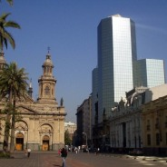 Republic of Chile