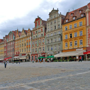 Poland: Sand Dunes, Salt Mines and Old Town Squares