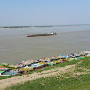 Ayeyarwady River: The heart of Myanmar and its invaluable resources