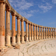 Exploring Jordan's Multitude of Attractions