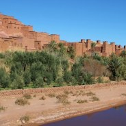 What is Morocco?