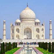 Agra - The City of Taj !