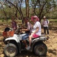 Southern Nicoya Peninsula for Baby Boomers: 10 Tips to Help Older Travelers Prepare for the Trip