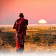 Kenya - Amazing World