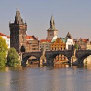 A Sneak Peek into the wonders of the Czech Republic