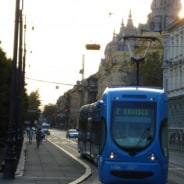 A tip regarding the public transport in Zagreb