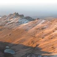 Climbing Mount Kenya Overview