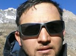 badri-kathmandu-tour-guide