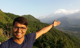 niranjan-kathmandu-tour-guide