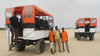 dakar-sightseeing