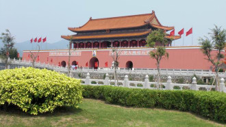 datong-sightseeing