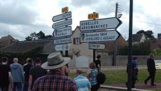 normandycoast(battlefield)-sightseeing