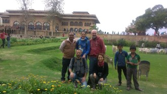 agra-sightseeing