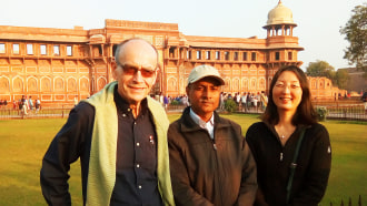 agra-sightseeing