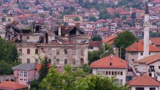 sarajevo-sightseeing