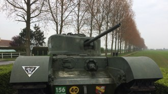 somme(battlefield)-sightseeing