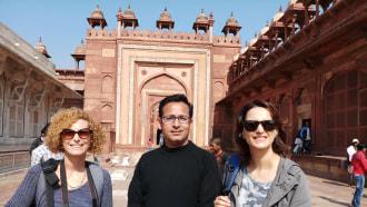 fatehpursikri-sightseeing