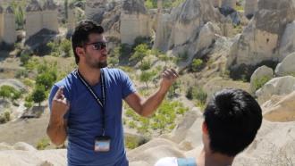 cappadocia-sightseeing