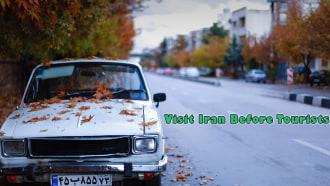 tehran-sightseeing