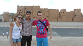 ouarzazate-sightseeing